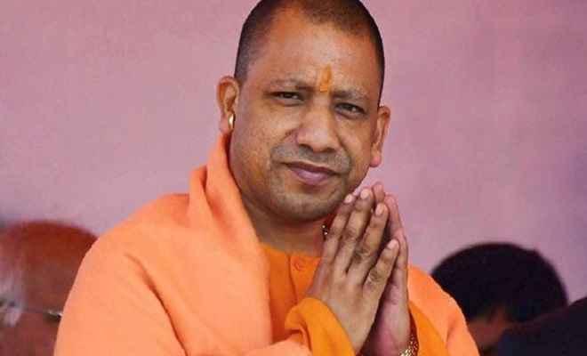 मुख्यमंत्री योगी आदित्यनाथ ने भोजपुरी में दी प्रदेशवासियों को छठ पर्व की बधाई