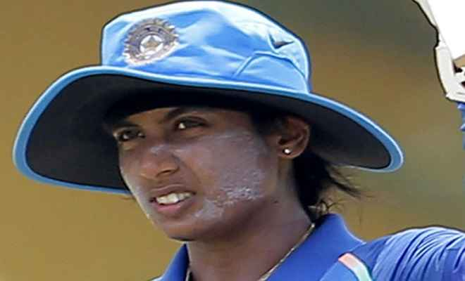महिला क्रिकेट: पहले वनडे में दिखा रोमांचक मुकाबला, केवल 1 रन से चूकी मिताली सेना