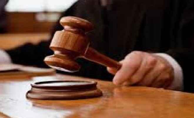 सपा विधायक की हत्या में करवरिया बंधु समेत चार को आजीवन कारावास, डेढ़-डेढ़ लाख का जुर्माना भी लगाया
