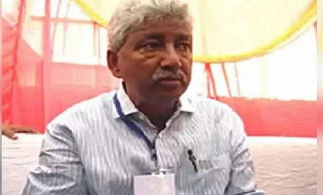 भविष्य निधि घोटाला मामला: यूपीपीसीएल के पूर्व एमडी एपी मिश्रा गिरफ्तार