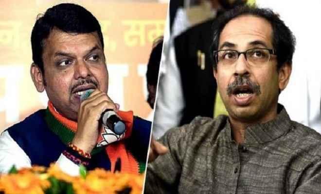 महाराष्ट्र में सरकार गठन को लेकर गतिरोध बरकरार, अपने-अपने रुख पर कायम शिवसेना-बीजेपी