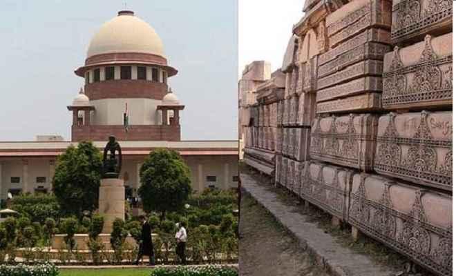 राम जन्मभूमि विवाद मामले में फैसले तो आ गया, लेकिन जानिये अयोध्या मामले  में कब-कब क्या-क्या हुआ