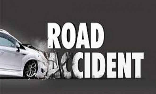 मोतिहारी के चिरैया में अज्ञात वाहन की ठोकर से बाइक सवार घायल, जख्मी की पहचान नहीं