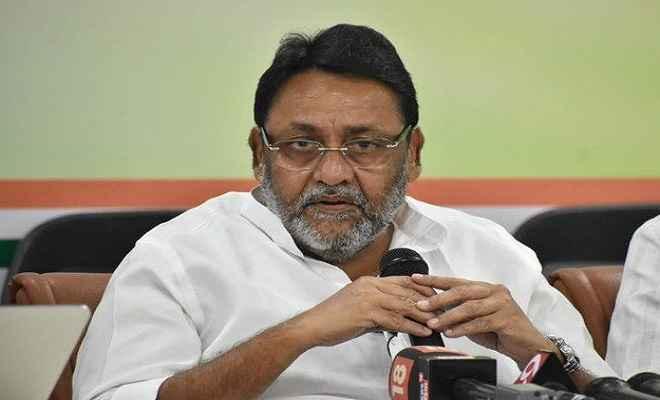 महाराष्ट्र में शिवसेना को समर्थन देने पर कांग्रेस-एनसीपी में बैठकों का दौर जारी, आज हो सकती स्थिति साफ