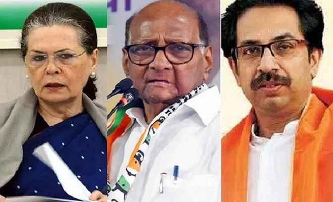 महाराष्ट्र में नई सरकार के गठन पर संशय बरकरार