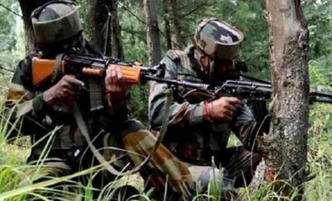 जम्मू कश्मीर: गांदरबल में एनकाउंटर, सुरक्षाबलों ने एक आतंकी को किया ढेर, मुठभेड़ जारी