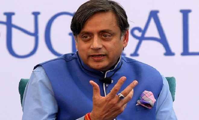 प्रधानमंत्री मोदी पर बयान मामले में कांग्रेस नेता शशि थरूर की बढ़ी मुश्किलें, जमानती वारंट जारी