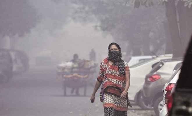 दिल्ली में सांसों पर संकट, 14-15 नवंबर को दिल्ली, नोएडा और गाजियाबाद के स्कूल रहेंगे बंद