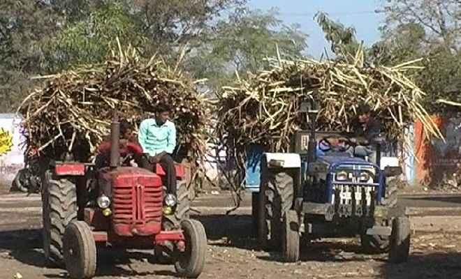 बेतिया के गन्ना किसानों के 150599.37 लाख रूपये का भुगतान हुआ: डॉ देवरे