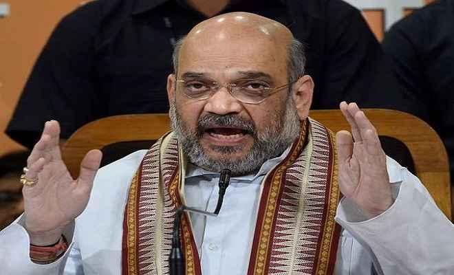 राफेल पर सुप्रीम कोर्ट के फैसले को लेकर अमित शाह ने कहा- राष्ट्र से माफी मांगें कांग्रेस नेता