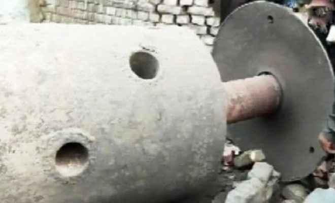 मोतिहारी: खाना बनाने के दौरान NGO के किचन में फटा बॉयलर, 4 लोगों की मौत, कई घायल
