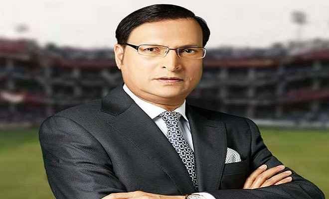 रजत शर्मा ने डीडीसीए के अध्यक्ष पद से दिया इस्तीफा,  बताई ये वजह