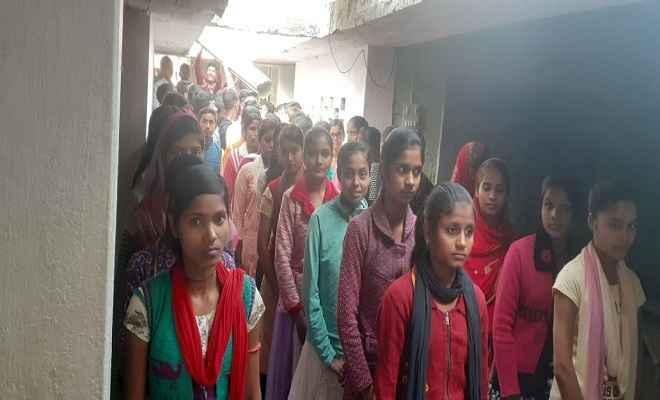 भारतीय युवा कांग्रेस के निशुल्क शिक्षा मुहिम