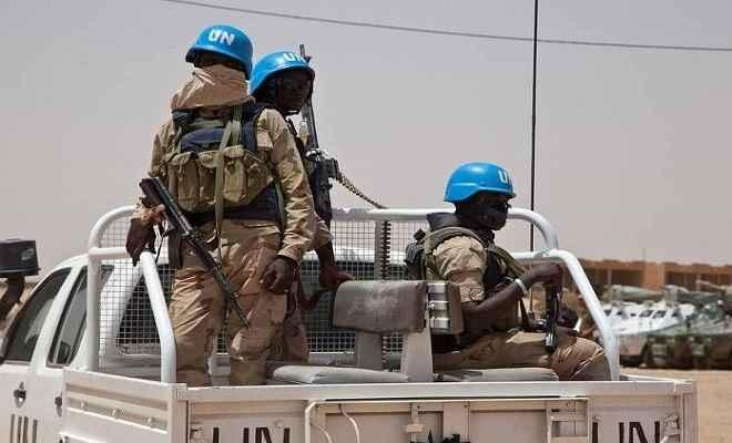 पश्चिम अफ्रीका:  माली में सेना पर आतंकी हमला, 24 जवानों की मौत, 29 घायल