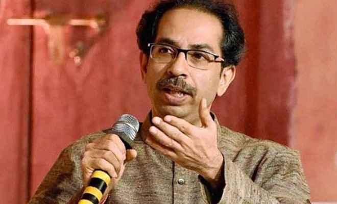 महाराष्ट्र में सरकार गठन की कवायद के बीच शिवसेना प्रमुख उद्धव ठाकरे का अयोध्या दौरा स्थगित
