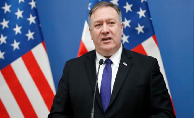 अमेरिका ने दिया फिलिस्तीन को एक और झटका, विवादित वेस्ट में यहूदी बस्तियों की वैधता पर लगा दी मोहर