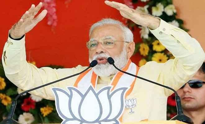 झारखंड विधानसभा चुनाव: जमीनी जंग को धार देने में जुटी भाजपा, प्रधानमंत्री मोदी-शाह, नड्डा-गडकरी की होगी रैली