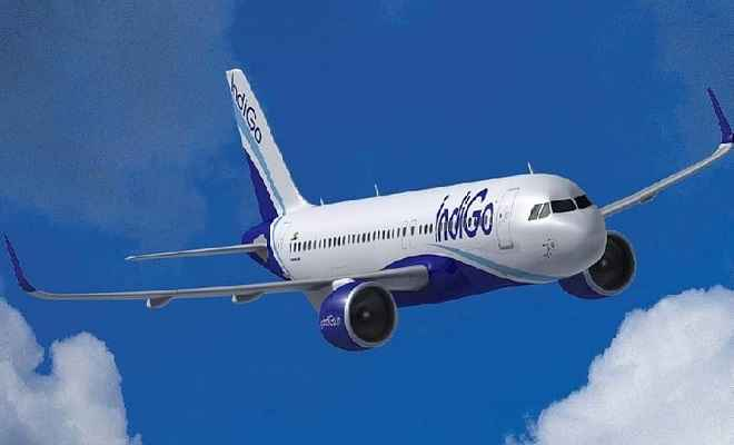 इंडिगो के विमान की कोयंबटूर में आपात लैंडिंग, सभी यात्री और क्रू मेंबर्स सुरक्षित