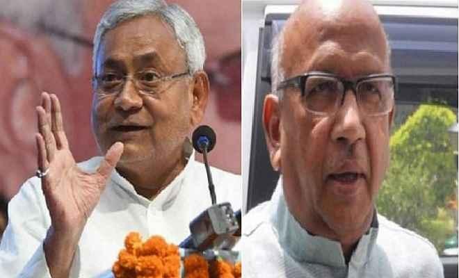 झारखंड विधानसभा चुनाव: बीजेपी के बागी सरयू राय के लिए चुनाव प्रचार कर सकते हैं नीतीश कुमार