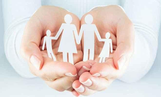 'पुरुषों की अब है बारी, परिवार नियोजन में भागीदारी' की थीम पर मनेगा पुरुष नसबंदी पखवाड़ा