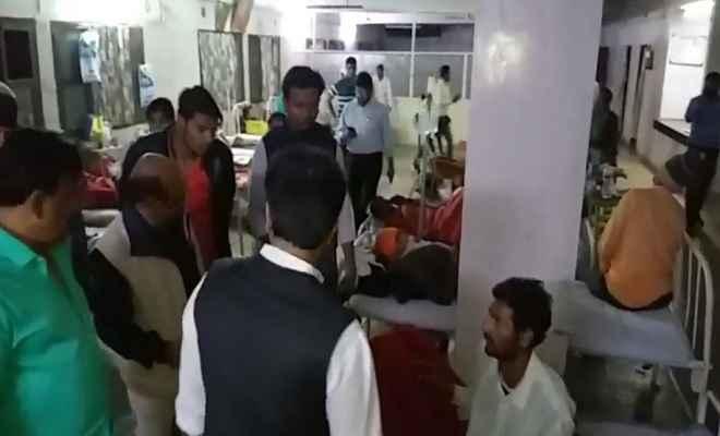 मध्यप्रदेश: शादी समारोह के भोजन से फूड पॉइजनिंग, 100 से ज्यादा लोग हुए बीमार