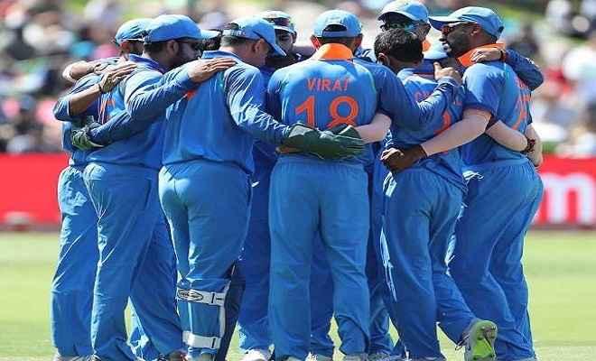 वेस्टइंडीज श्रृंखला के लिए भारतीय टीम का ऐलान, मोहम्मद शमी की टी-20 टीम में वापसी