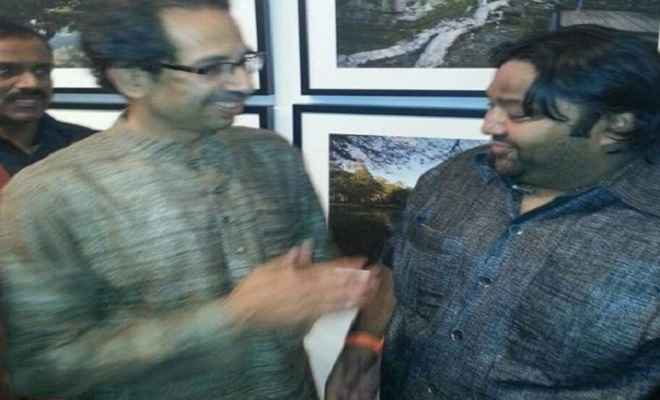 एनसीपी-कांग्रेस संग जाने पर शिवसेना नेता का इस्तीफा, बोले- अंतरात्मा इजाजत नहीं देती
