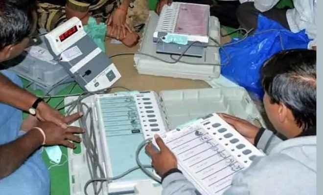 उपचुनाव: बंगाल की 3 और उत्तराखंड की एक सीट पर मतगणना जारी