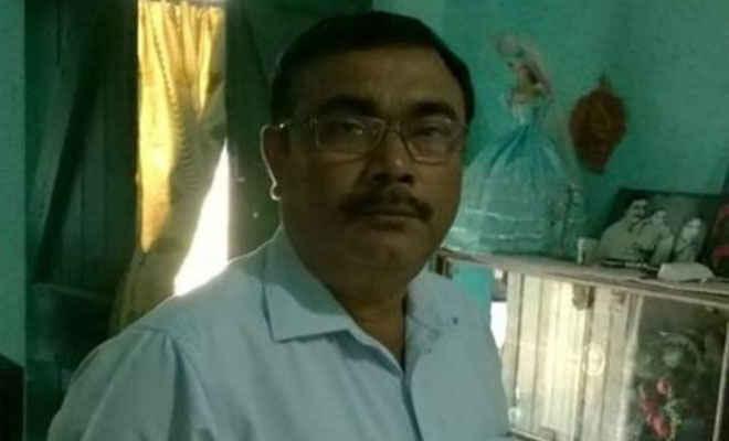मोतिहारी सदर अस्पतालकर्मी मृत्युंजय कुमार उर्फ मुन्ना भाई की दरभंगा में सड़क दुर्घटना में मौत, 2 मार्च को बड़ी बेटी मेघा की होने वाली थी शादी