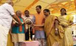 कृषि मंत्री प्रेम कुमार ने बेतिया में संयुक्त कृषि भवन एवं ई-किसान भवन उद्घाटनोपरान्त किया वृक्षारोपण