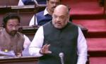 शीतकालीन सत्र: राज्यसभा में गृहमंत्री शाह ने कहा-कश्मीर में हालात सामान्य, नहीं गई किसी की जान