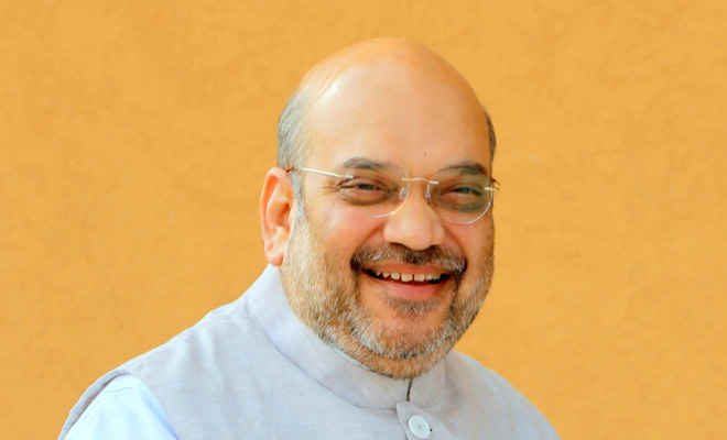 अमित शाह ने बीएसएफ के स्थापना दिवस की दी बधाई