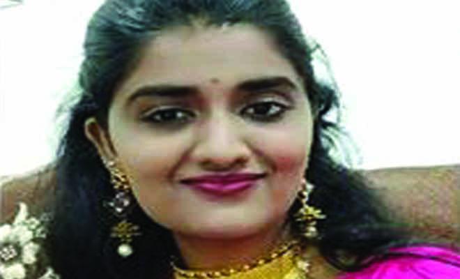 तेलंगाना की राज्यपाल ने महिला पशु चिकित्सक के हत्यारों को शीघ्र सजा दिलवाने का आश्वासन दिया