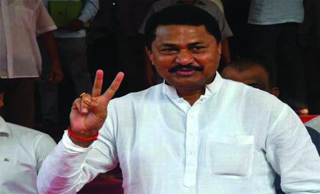 महाराष्ट्र विधानसभा अध्यक्ष बने नाना पोटले, विदर्भ क्षेत्र के सकोली विधानसभा सीट से हैं कांग्रस विधायक