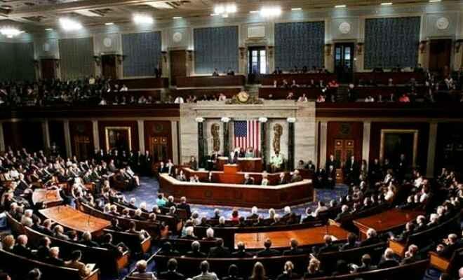 अमेरिकी प्रतिनिधि सभा ने चीन के उइगर मुसलमानों को यातनाएं दिए जाने के खिलाफ पारित किया एक विधायक