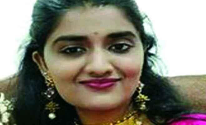 हैदराबाद के दिशा दुष्कर्म और हत्या कांड के चारों आरोपी  पुलिस मुठभेड़ में मारे गए