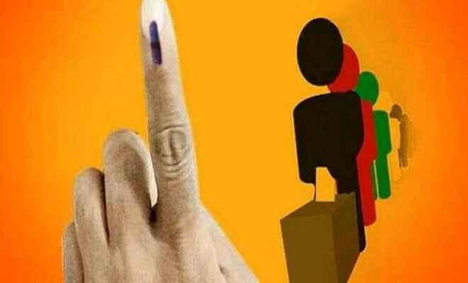 झारखंड विधानसभा चुनाव:  दूसरे चरण की 20 सीटों पर मतदान जारी