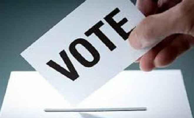 झारखंड : तीसरे चरण का चुनाव प्रचार खत्म, 17 सीटों पर 12 दिसम्बर को मतदान