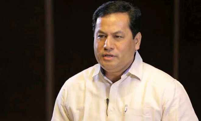 असम के मुख्यमंत्री सर्बानंद सोनोवाल ने सभी वर्गों के लोगों से राज्य में शांति बनाए को कहा