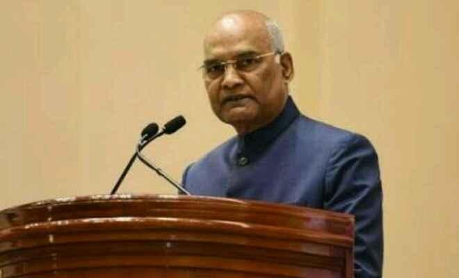 नागरिकता संशोधन विधेयक 2019 को राष्ट्रपति रामनाथ कोविंद ने दी मंजूरी