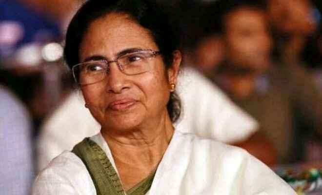 नागरिकता संशोधन विधायक किसी भी हालत में पश्चिम बंगाल में लागू नहीं होगा:  ममता बनर्जी