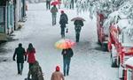 जम्मू कश्मीर और हिमाचल प्रदेश में फिर से तेज बर्फबारी, उत्तर भारत में शीतलहर का प्रकोप जारी