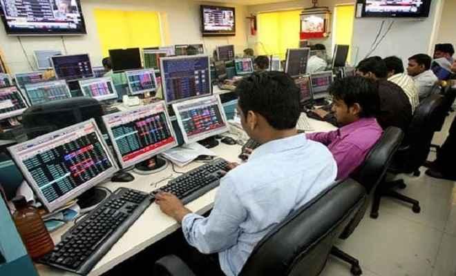 बजट के बाद शेयर बाजार रही खुशनुमा, 370.21 प्वाइंट्स का देखा गया इजाफा