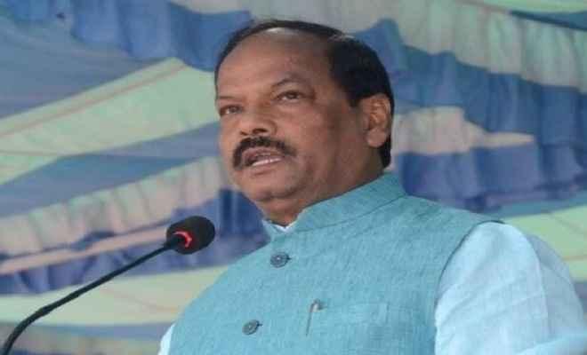 युवाओं को रोजगार से जोड़ना सरकार की प्राथमिकता: मुख्यमंत्री रघुवर दास