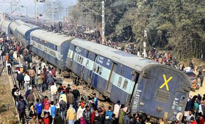 बिहार में सीमांचल एक्सप्रेस हाजीपुर में पटरी से उतरी, छह लोगों की मौत, तीन दर्जन से अधिक घायल, कई गंभीर
