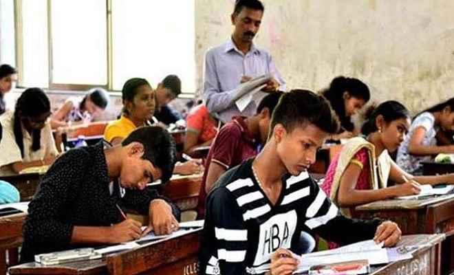 इंटरमीडिएट की परीक्षा कल से, 13 लाख से अधिक परीक्षार्थी होंगे शामिल