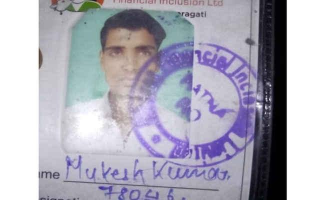 मोतिहारी में भारत फाइनेंसियल के स्टाफ को चलती बाइक पर सिर में गोली मारी, मौत, एक लाख लूटा