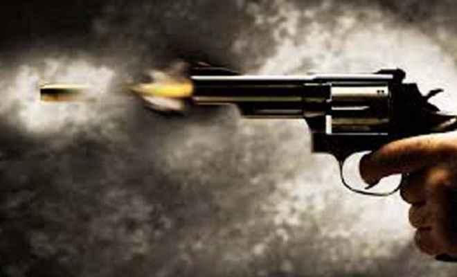 बेखौफ अपराधियों का कहर, पंचायत सचिव को गोली से भूना