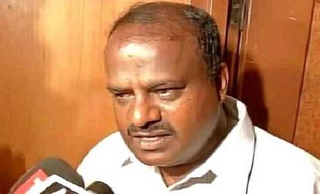 कुमारस्वामी ने जारी किया येदियुरप्पा का ऑडियो क्लिप, भाजपा पर लगाया सरकार गिराने की साजिश रचने का आरोप