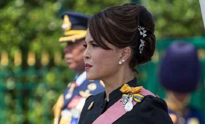 थाईलैंड की राजकुमारी ने पेश की प्रधानमंत्री पद की दावेदारी, तोड़ी शाही परंपरा